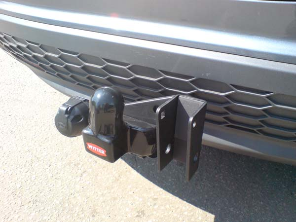 land rover discovery 3 tow bar fitting instructions